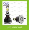 10- 32V DC H4 9004 9006 9007 Led Headlight Hi/Lo Beam For Auto Front Light, Led Conversion Kit (RG-LK011)
