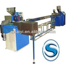 NANJING SAIYI TECHNOLOGY SJ50 Series automatic extrusion machine of lollipop stick