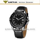 Wrist watch. alloy watch for men