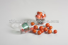 Most popular fruit case in Europe, 9oz/270ml disposable clear plastic cup for tomato package, could be printed with logos