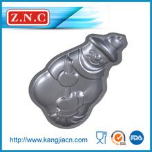 Durable non-stick animal shape cake mold