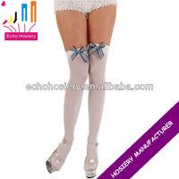 girls nylon feet stockings for party
