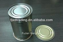 7113 Tinplate Cans for tuna sardine