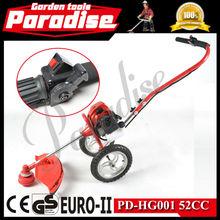 Hot Sale power equipment brush cutter grass cutter machine