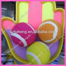 Calidad de capturas de bola con velcro/de velcro y mantas de capturas de bola/pelota de velcro capturas del juego