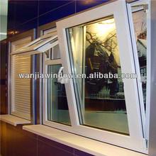 wanjia factory wholesale plastic window panel
