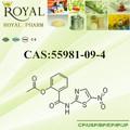 Nitazoxanide 55981 - 09 - 4