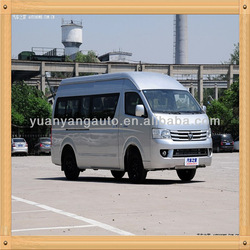 16 seats Foton Mini bus/Foton Mini Van/ Foton Micro bus