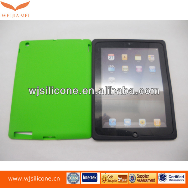 2014 fancy case for ipad tablet skin cover,Shenzhen silicone fancy case for ipad