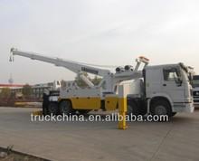 Rotator Wrecker 30 ton Heavy Duty Rotator Tow Truck
