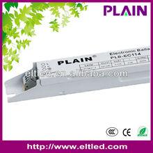 T5HE PLB-EA114 T5 Electronic ballast /T5HE/14W-32W/1 lamp/T5 Electronic ballast