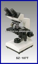 BIOLOGICAL MICROSCOPE XSZ-107 SERIES