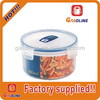New style creative plastic food grade containers