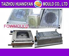 OEM custom plastic injection air cooler mould manufacturer
