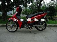 Wholesale biz mini moped 50cc cub motorbike,motorcicleta for Brazil
