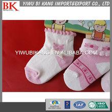 bikang alta qualità moda calze di pizzo bambini