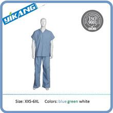 new style meidcal nurse scrubs