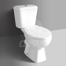 New Economic X-trap Pack WC Toilet for Russian