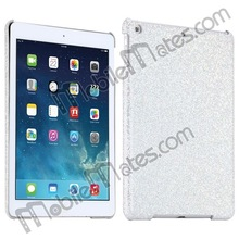 Bling Bling Rhinestone Studded Skin Hard PC Case for iPad Air