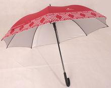 2014 Most Durable Automatic Golf Umbrella Stand Ceramic