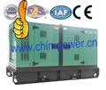 19 kVA( 15kw) offen/Stille chinpower diesel-generator wih stamford generator und niedriger preis, hight qualität