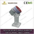 manichino telefono cellulare di sicurezza porta visualizzatore supporto per telefono cellulare