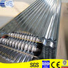Africa Galvanized Corrugated Steel Roofing Board