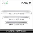 12V 24V 10-30V For Marine T8 LED Tube Light 10W 60cm 90cm 120cm