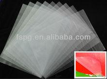 PVC cold laminating film/Wedding photo texture laminatiion film/protection film/PVC decorative film