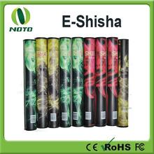 non refillable electic cigarette sheesha pen e hookah shishs