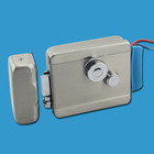 Stainess steel Electronic Mechanical Lock