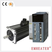 high quality AC 220V 380V servo motor drive and controller