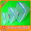 New style stylish plastic food container with sealed lids