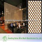 Decorative Aluminium Alloy Honeycomb Wire Mesh