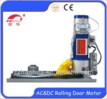 garage door opener dc motor 500kg 24v 240w