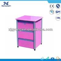 Hospital Bedside Cabinet/ABS Plastic