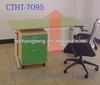 handle crank adjust height office table&Vrgorac executive laminate l shape desk&Grubisno Po height adjusted office desk