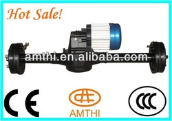 Chinese motor tricycle, electric motor 60v 2000w, electric tricycle motor