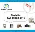 มีความบริสุทธิ์สูงhp0010cisplatinusp29/ep5cas15663-27-1- ต่อต้านมะเร็ง/ยาเสพติดเนื้องอก