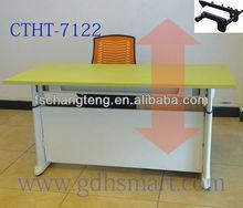Novi Vinodolski height adjustable wooden table&Buje height adjustable study table&Slunj youth study table