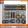 Russia Tata auto parts king pin repair kits with bronze bush OEM No. 264033206707