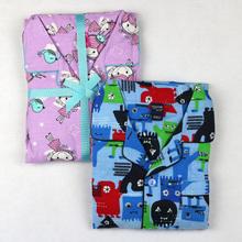 Children's cotton pyjama