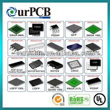 (New and Original) TC74VHC244FW Toshiba