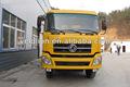 Dongfeng dalishen 350hp 6*4 camión de volteo