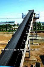 WCB soil mix plant WCB500 Hongda Group
