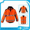 motorcycle winter jacket safety reflective