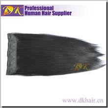 Alibaba Wholesale Human Weaves 100% Fashion Silk Rose Flower Hair Clip