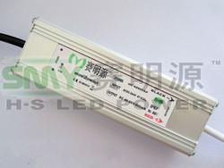 LED Driver -- EMC approved 1200mA/43.2Watts