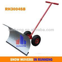 Push Snow Shovel/Plastic Snow Pusher