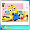 Despicable me minion case 3d cell phone case for iphone and samsung